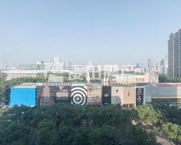 工人体育馆  东城工体三号 东向正规一居室 户型方正  保养-室内图-7