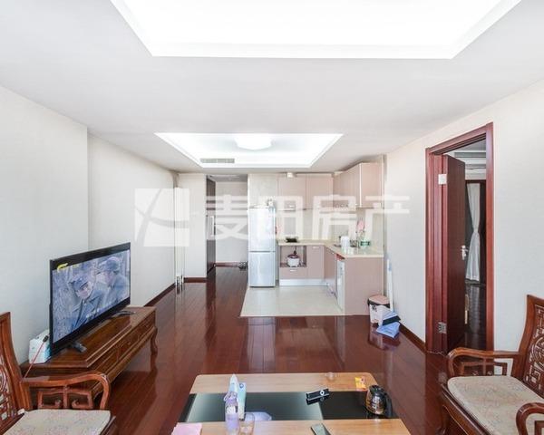 工人体育馆  东城工体三号 东向正规一居室 户型方正  保养-室内图-6
