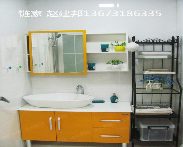 新华区 锦地SOHO 54所对面 带装修现房一室 随时看房-室内图-2