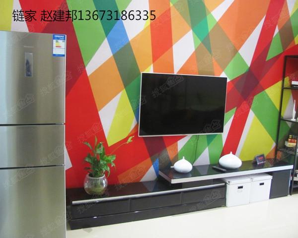 新华区 锦地SOHO 54所对面 带装修现房一室 随时看房-室内图-4