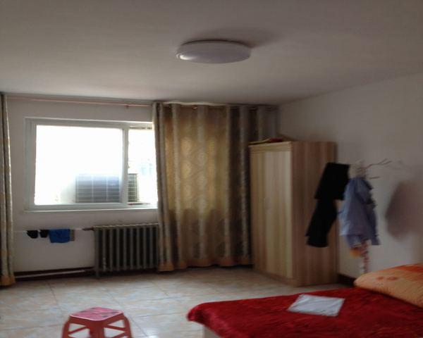 红旗大街17中草场街低楼层有钥匙真实图片-室内图-3
