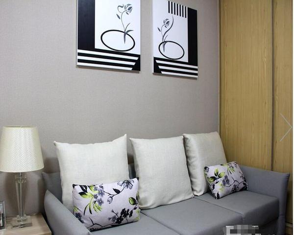 恒生艾特公寓41至67平 准现房发售单价8600起-室内图-3