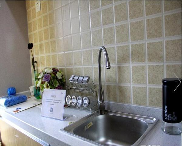 恒生艾特公寓41至67平 准现房发售单价8600起-室内图-4