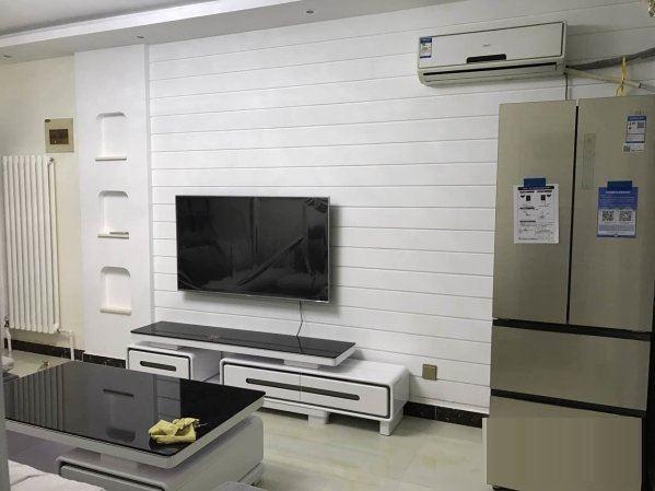 济微路 百兴家园 封闭式小区 精致一室一厅 送地下室 急售-室内图-6