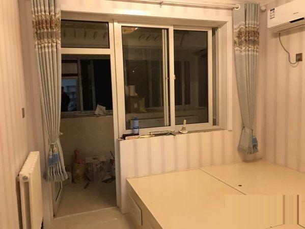 济微路 百兴家园 封闭式小区 精致一室一厅 送地下室 急售-室内图-7