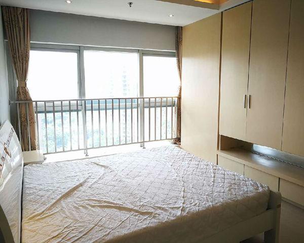 嘉业国际城1室1厅220万元  换房急售  精装-室内图-4