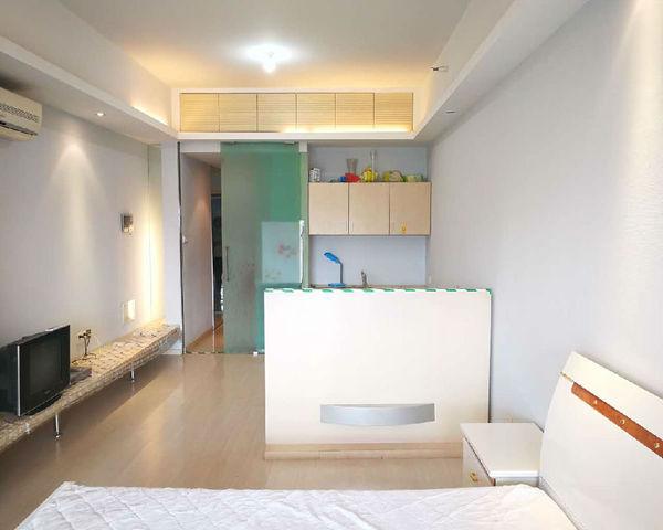 嘉业国际城1室1厅220万元  换房急售  精装-室内图-3