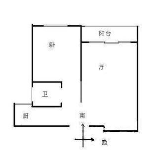好房要享受不要忍受为了您和您的家人赶快行动吧-室内图-1