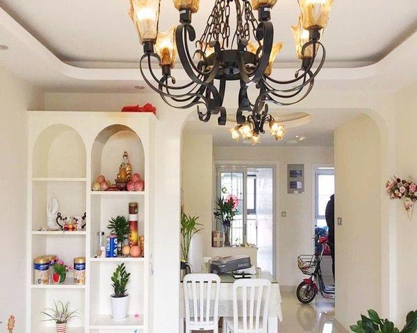 25万婚装两室 客厅朝南 通透户型 威尼斯水城14街区 急售-室内图-1