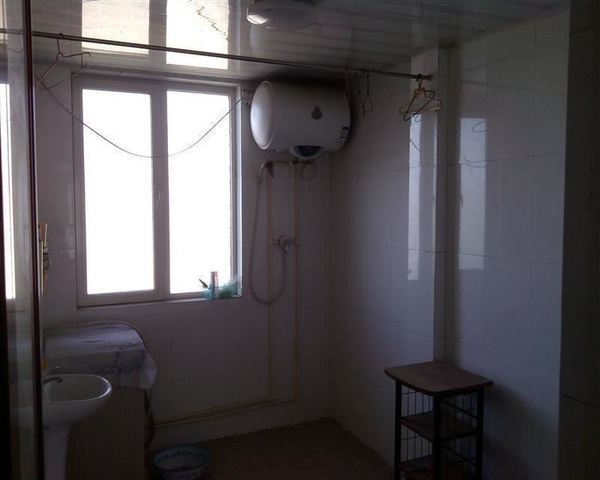 维多利亚一期 海德园 三室 高楼层 采光好 有本 可贷款-室内图-4