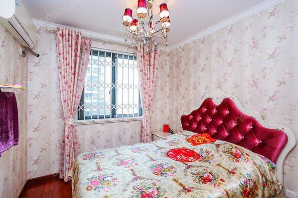 婚房装修 小区新且物业超好 不信你来看看先-室内图-4