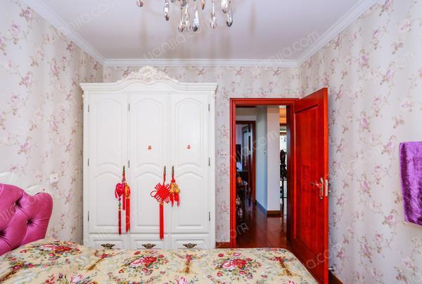 婚房装修 小区新且物业超好 不信你来看看先-室内图-5