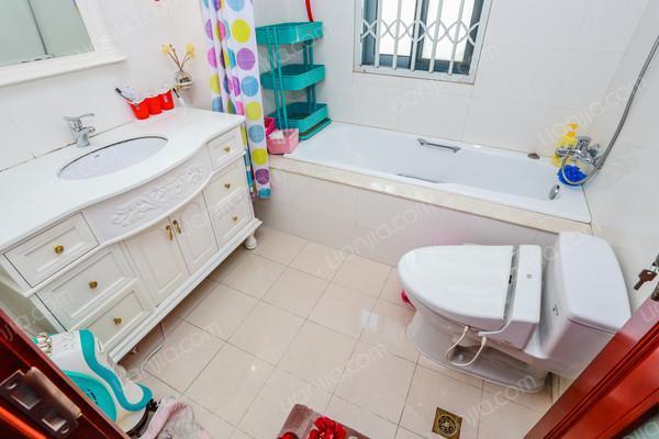 婚房装修 小区新且物业超好 不信你来看看先-室内图-9