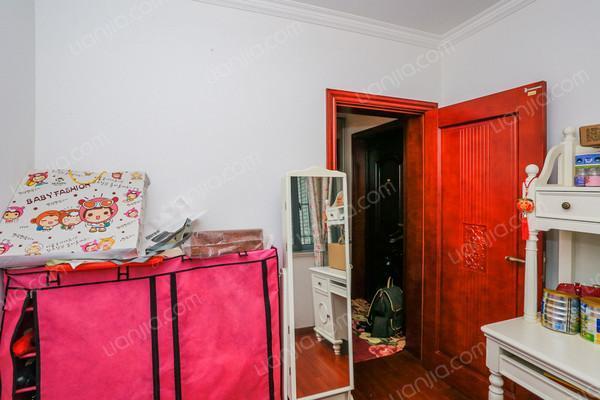 婚房装修 小区新且物业超好 不信你来看看先-室内图-6
