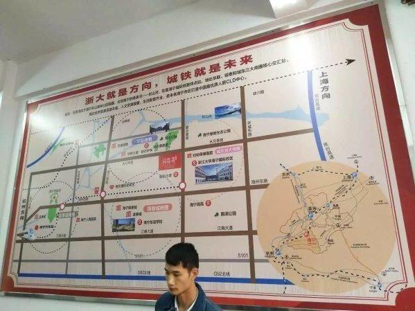 现房 上海同城一体化区域 地铁口100米 高品质市中芯-室内图-8