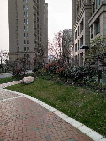 现房 上海同城一体化区域 地铁口100米 高品质市中芯-室内图-6