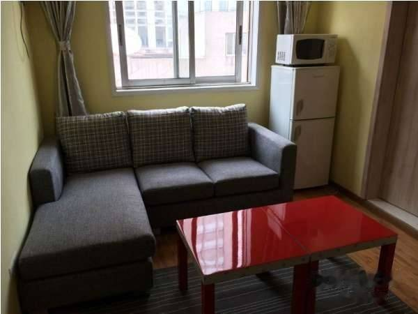 上海找人合租房子 图片合集