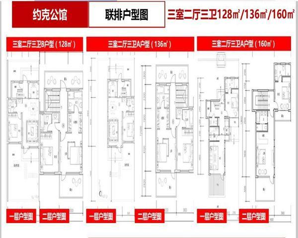 荣盛精装2层联排低价出售-室内图-1