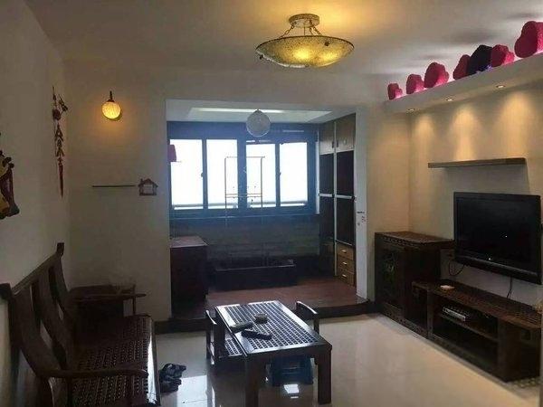 马赛国际 4栋01单位 东南向三房 业主是朋友  刚需三房-室内图-3