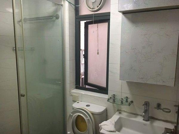 马赛国际 4栋01单位 东南向三房 业主是朋友  刚需三房-室内图-6