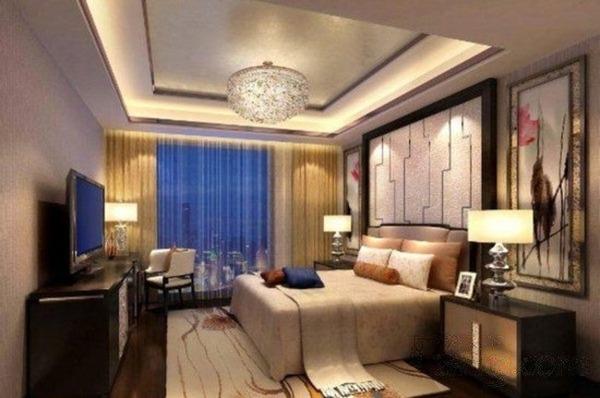 新出新房联排东边户南北双院随时看房 低于市场700万-室内图-7