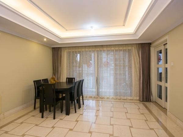 真房真价 出售万科金域华府4室 价格特别的合适-室内图-2