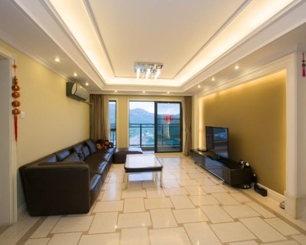真房真价 出售万科金域华府4室 价格特别的合适-室内图-1