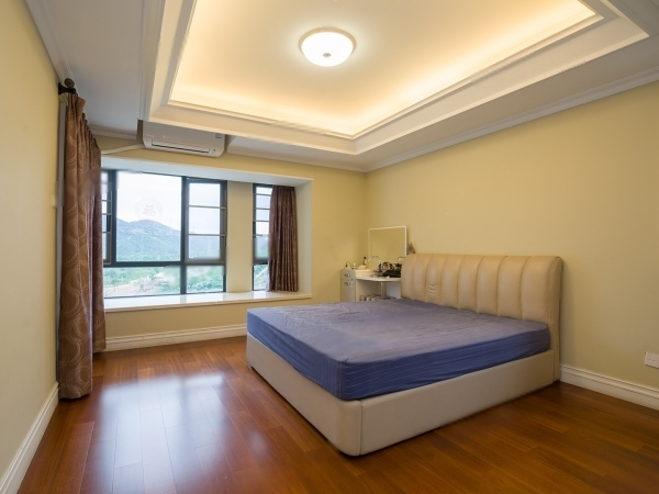 真房真价 出售万科金域华府4室 价格特别的合适-室内图-3