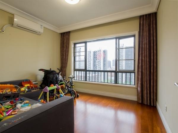 真房真价 出售万科金域华府4室 价格特别的合适-室内图-4