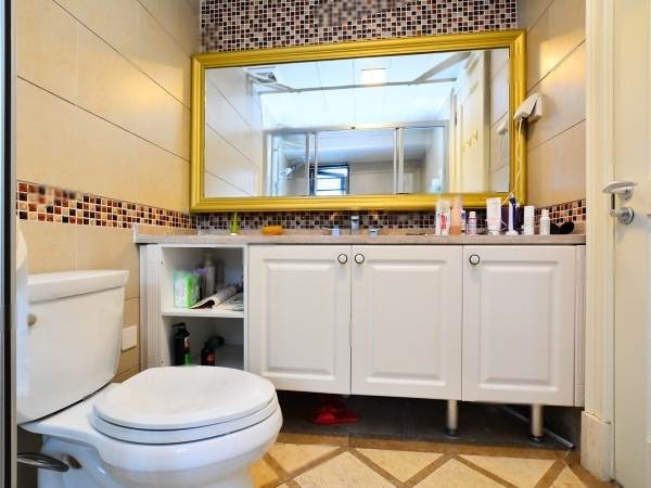 真房真价 出售万科金域华府4室 价格特别的合适-室内图-8