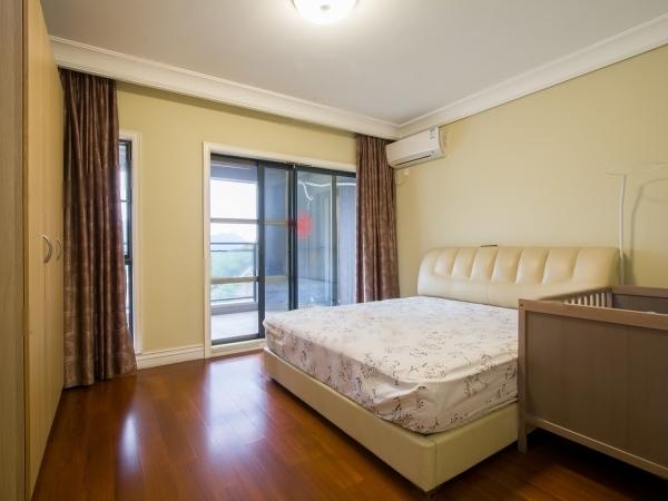 真房真价 出售万科金域华府4室 价格特别的合适-室内图-6