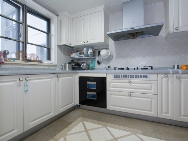 真房真价 出售万科金域华府4室 价格特别的合适-室内图-7