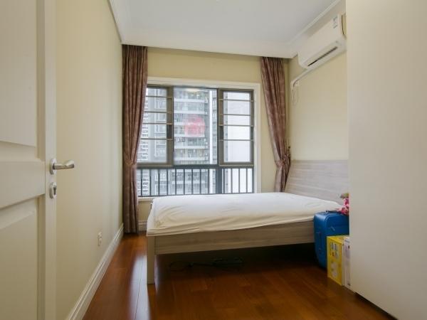 真房真价 出售万科金域华府4室 价格特别的合适-室内图-5