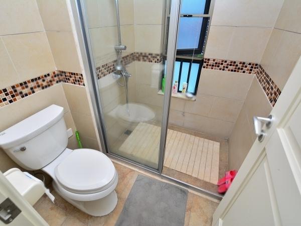真房真价 出售万科金域华府4室 价格特别的合适-室内图-9