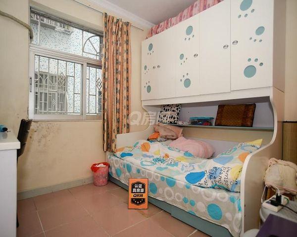 布吉长兴楼2房1厅南北通透环境优美-室内图-2