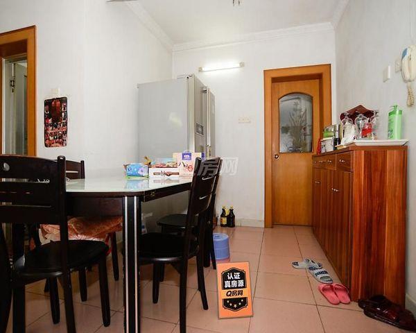 布吉长兴楼2房1厅南北通透环境优美-室内图-3
