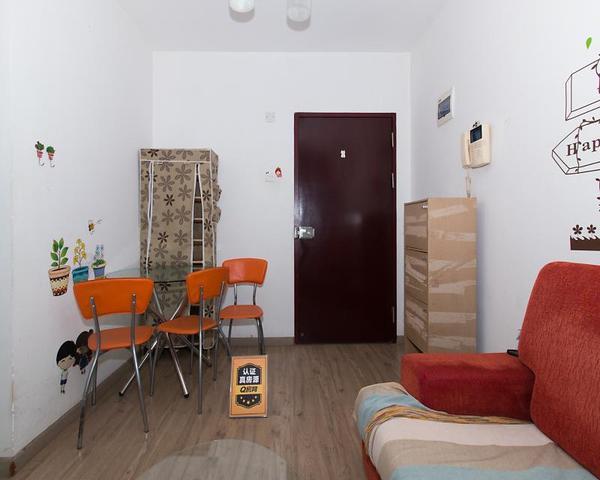 优选房源星座传奇高层一房可改两房安静宜出租双学位-室内图-2