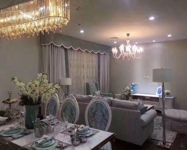 雄 胺新区霸州一手现房 均价3500 双高速 高铁新城区-室内图-6