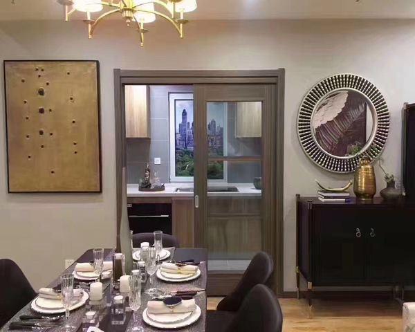 雄 胺新区霸州一手现房 均价3500 双高速 高铁新城区-室内图-7