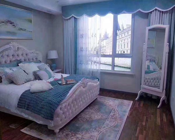 雄 胺周边一手房 均价3500 现房 高铁新城区 双高速-室内图-7