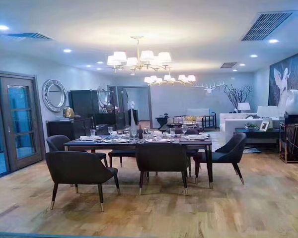 雄 胺周边一手房 均价3500 现房 高铁新城区 双高速-室内图-9