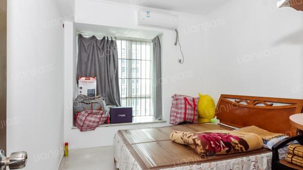 南联地铁口 摩尔城后面 创富时代精装2房业主诚意卖-室内图-3