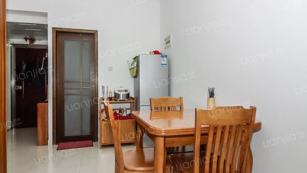 南联地铁口 摩尔城后面 创富时代精装2房业主诚意卖-室内图-4