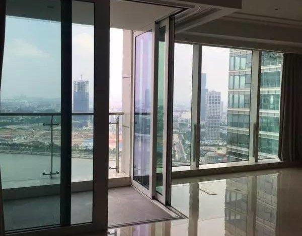 二手交易 侨鑫汇悦台 5号楼236方 高层东南过两年-室内图-1