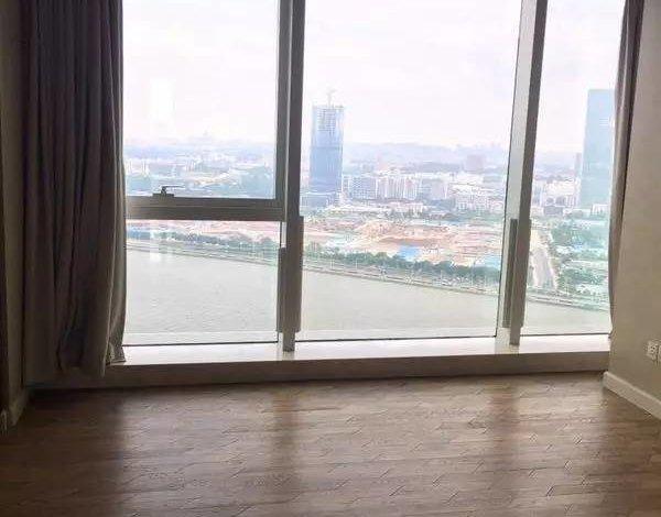 二手交易 侨鑫汇悦台 5号楼236方 高层东南过两年-室内图-5