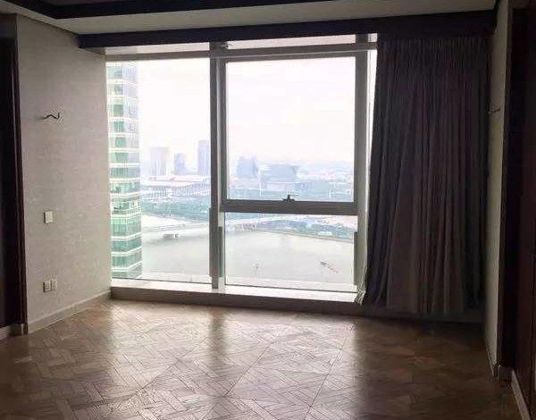 二手交易 侨鑫汇悦台 5号楼236方 高层东南过两年-室内图-6