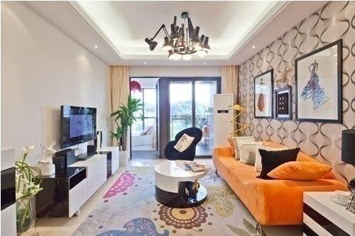 富力新城 万亩大盘 交通便利 北京温馨的家-室内图-1
