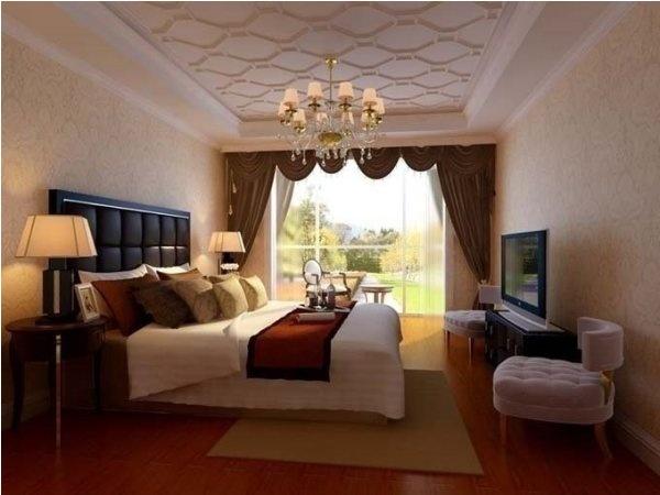 富力新城 万亩大盘 交通便利 北京温馨的家-室内图-3