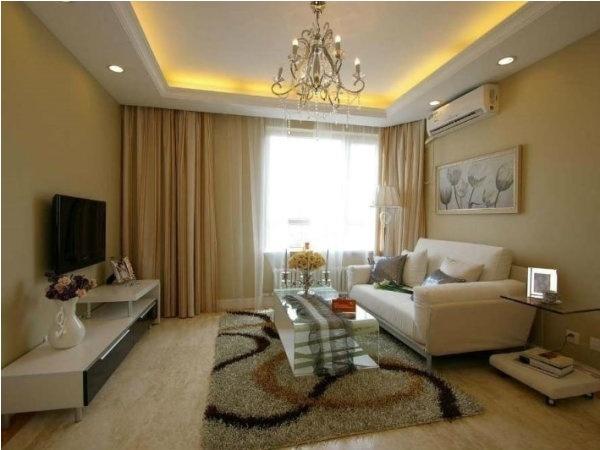 富力新城 万亩大盘 交通便利 北京温馨的家-室内图-2
