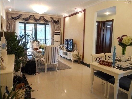 富力新城 万亩大盘 交通便利 北京温馨的家-室内图-4